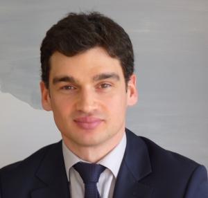 Michael Benyaya image