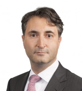 Florian Lechner, Linklaters