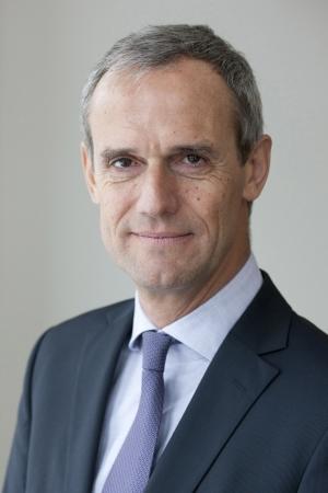 Michael Kemmer, general manager, Association of German Banks