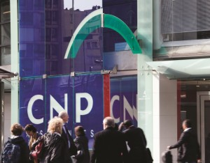 CNP office