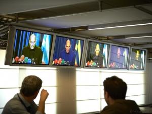 Varoufakis TVs