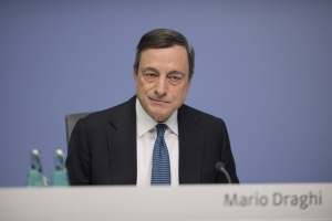Mario Draghi ECB March 2016