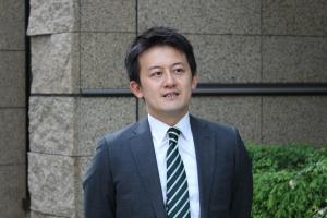 Atsushi Ouchiyama