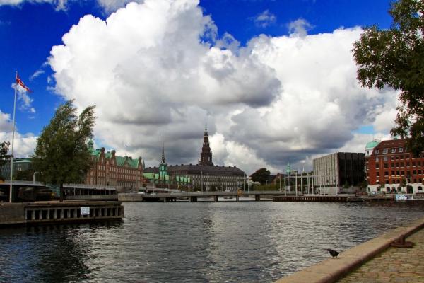 Copenhagen Guillaume Baviere Flickr