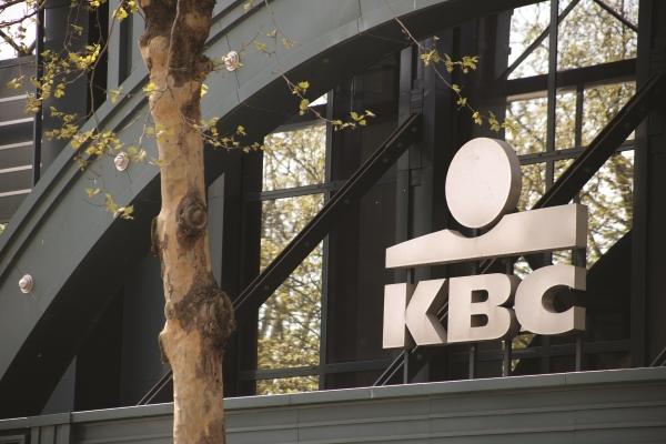 KBC Bank tree1