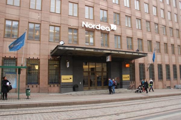 Nordea Bank Finland