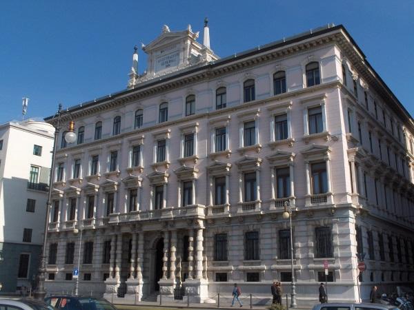 Palazzo-generali