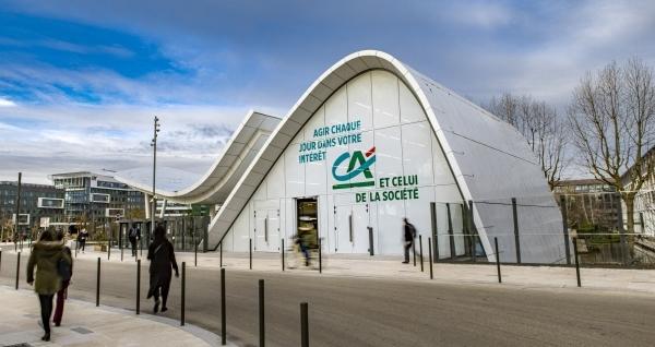 Credit Agricole SA Evergreen pavillon 2020 web