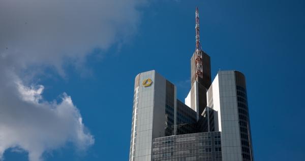 Commerzbank web