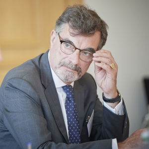 Bernard du Boislouveau CACIB 2020 web