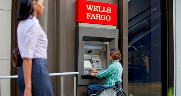 Wells Fargo web