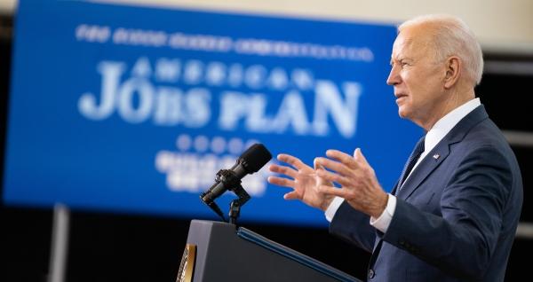 Biden Jobs Plan web