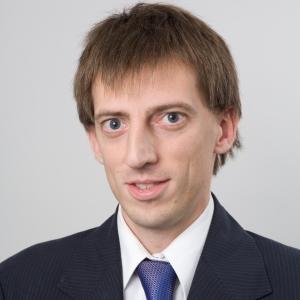 Benjamin Serra, Moody's