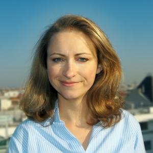 Katarzyna Kapeller, RBI